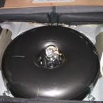serbatoio toroidal
